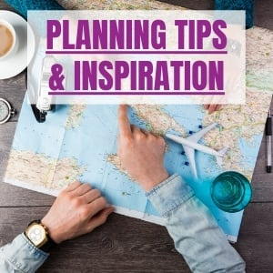 Travel Made Simple tips inspiration