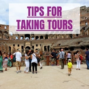 Travel Made Simple tours