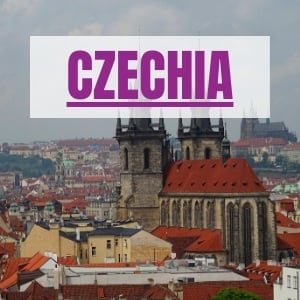 destinations Czechia itineraries and tours