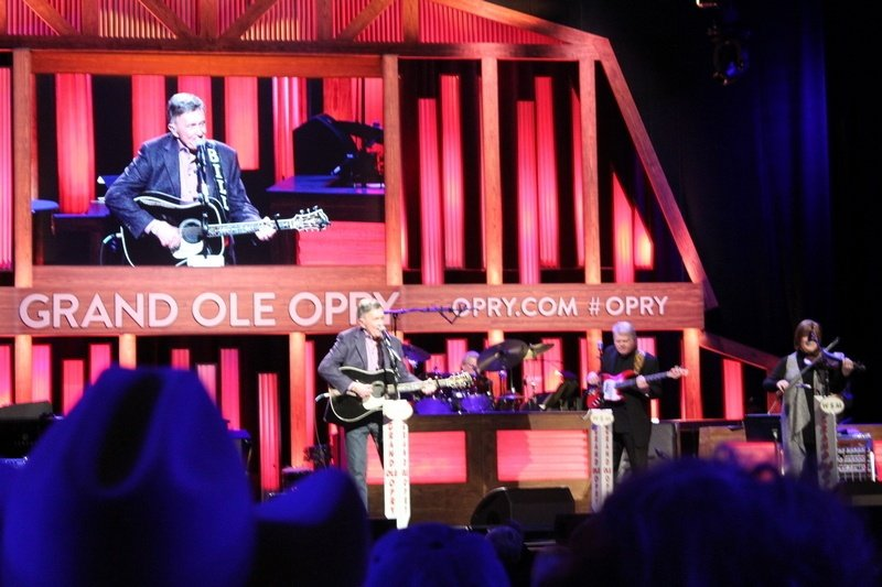 3 day itinerary for Nashville - Grand Ole Opry