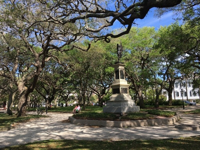 Itinerary for 3 Days in Charleston, SC