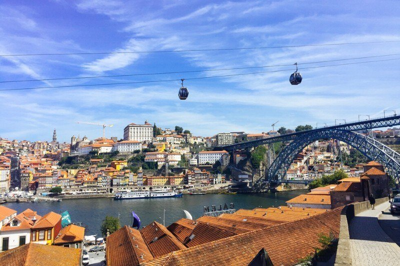 One Day in Porto, Portugal: What to Do, See & Eat