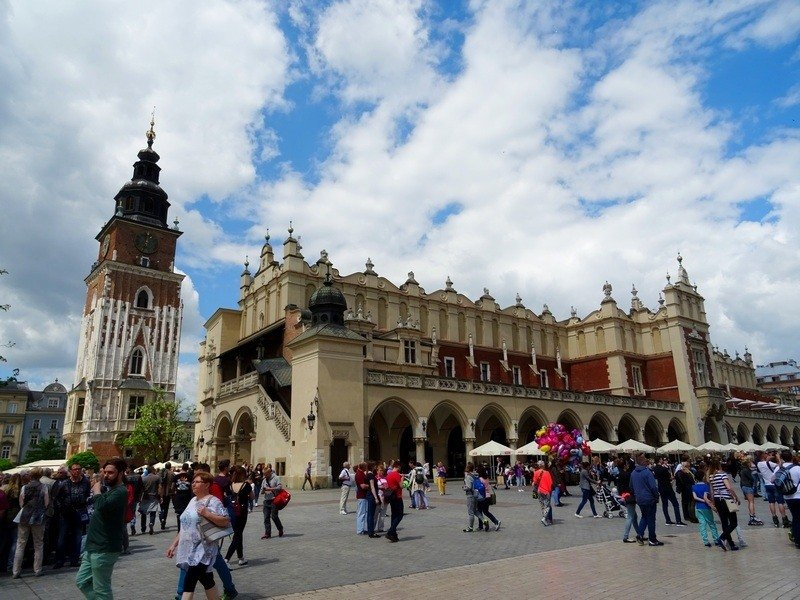 Ultimate Poland Itinerary: How to Spend One Week in Poland