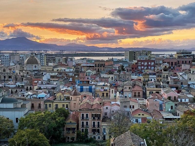 Best Cities in the Mediterranean