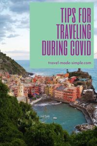 Traveling right now is tricky. Before you book that ticket, check out these tips for traveling during COVID-19 so you know what to research and what the rules are for visiting other countries.